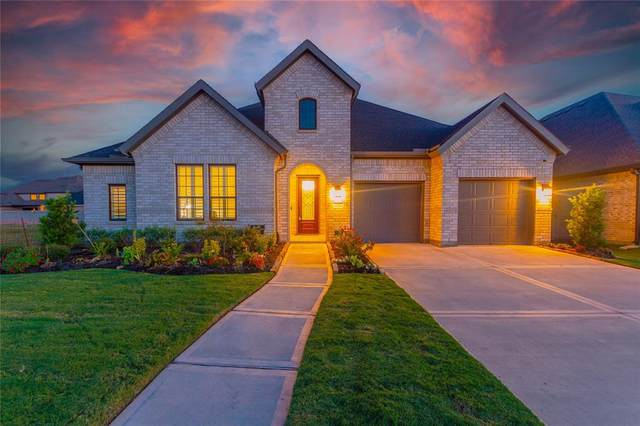 2118 Berry Trace Court, Manvel, TX 77578 (MLS #36336701) :: Caskey Realty