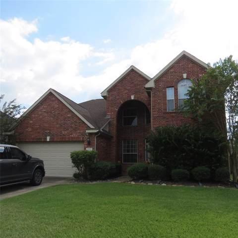 6711 NW Imperial Leaf Lane NW, Spring, TX 77379 (MLS #36337340) :: Caskey Realty