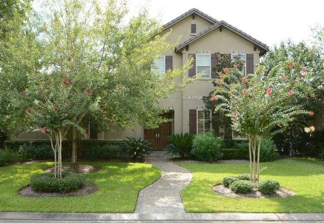 18 Charmaine Way, The Woodlands, TX 77382 (MLS #36340453) :: The Home Branch