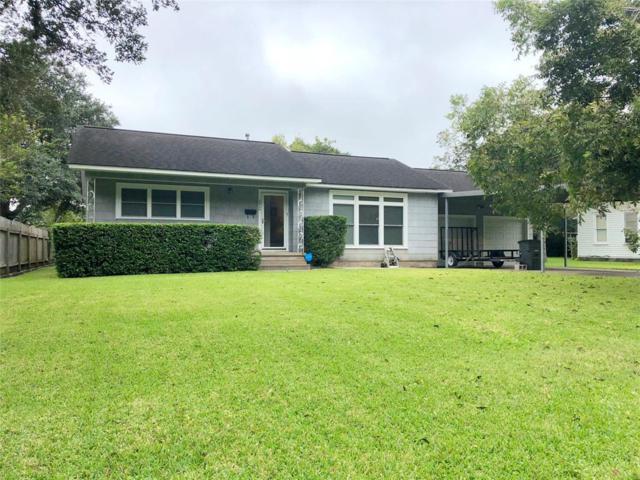 2924 Avenue H, Bay City, TX 77414 (MLS #36342400) :: Texas Home Shop Realty