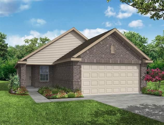 22107 Oyster Creek Lane, Porter, TX 77365 (MLS #36342785) :: Michele Harmon Team
