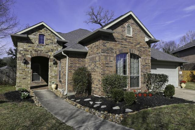 28514 Russell Creek Court, Spring, TX 77386 (MLS #36343249) :: Texas Home Shop Realty