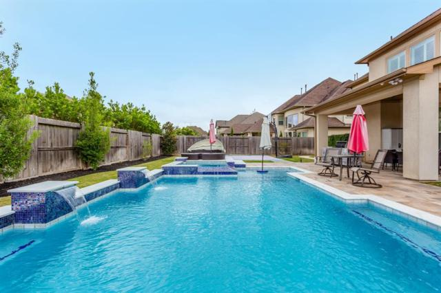 5067 Skipping Stone Lane, Sugar Land, TX 77479 (MLS #36343275) :: The Heyl Group at Keller Williams