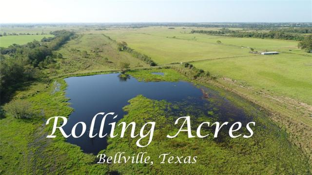 0000 Jasek Lane Lane, Bellville, TX 77418 (MLS #36344612) :: Caskey Realty