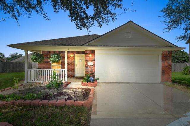 20630 Rainstone Court, Katy, TX 77449 (MLS #36346749) :: The Sansone Group