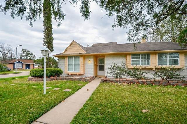5747 Fontenelle Drive, Houston, TX 77035 (MLS #36347427) :: Guevara Backman