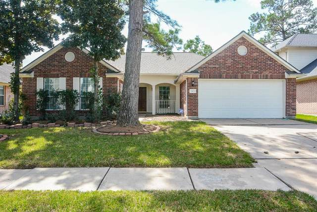 2423 Hannover Way, Spring, TX 77388 (MLS #36350126) :: The Freund Group