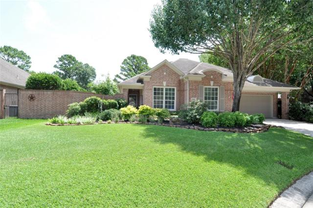 3643 Cape Forest Drive, Kingwood, TX 77345 (MLS #36350694) :: The Parodi Team at Realty Associates