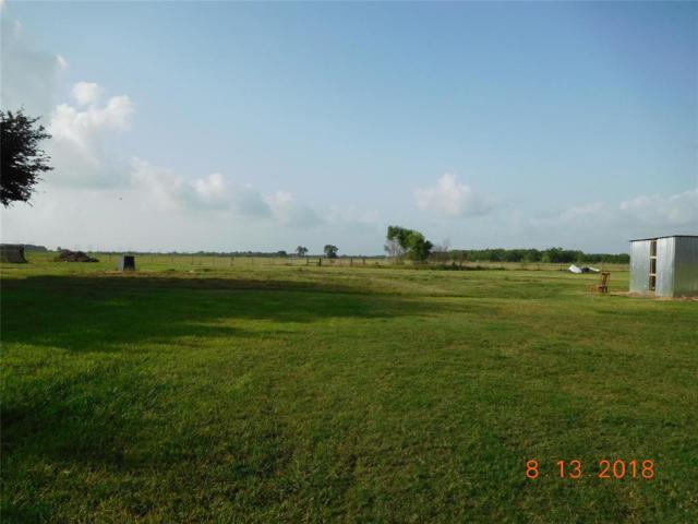 8325 N Humble Camp Road, Dickinson, TX 77539 (MLS #36351427) :: The Heyl Group at Keller Williams