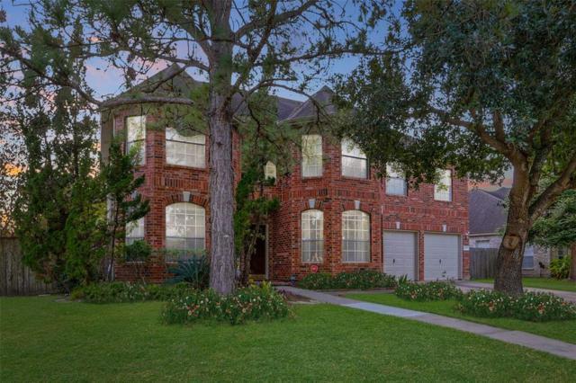 24807 Bent Hollow Lane, Katy, TX 77494 (MLS #36355987) :: The Sansone Group