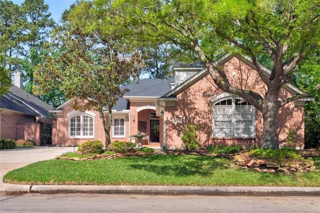 14815 Carsen Bend, Cypress, TX 77429 (MLS #36357086) :: Green Residential