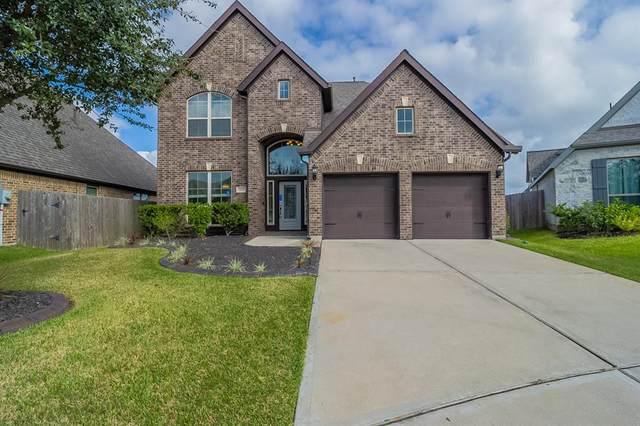 3611 Hilltop View Court, Pearland, TX 77584 (MLS #36364167) :: EW & Associates Realty, LLC