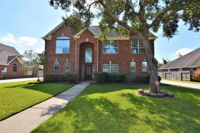 413 Lookout Lane, Dickinson, TX 77539 (MLS #36364613) :: The SOLD by George Team