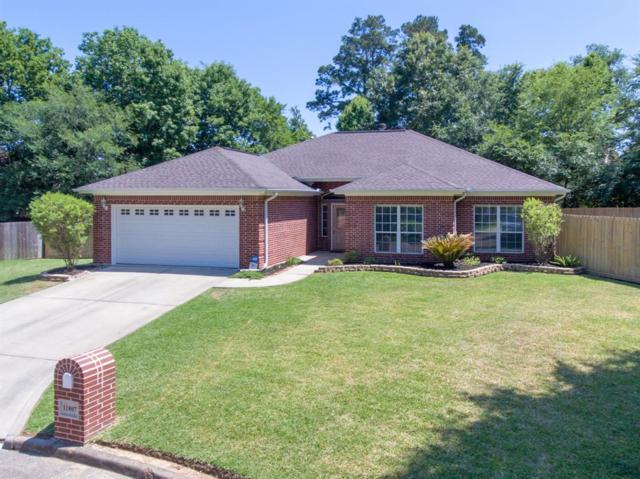 11807 Cranberry Lane, Montgomery, TX 77356 (MLS #36366681) :: Magnolia Realty
