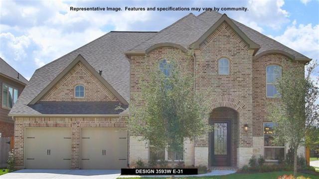3916 Lily Park Lane, Fulshear, TX 77441 (MLS #36368342) :: Magnolia Realty