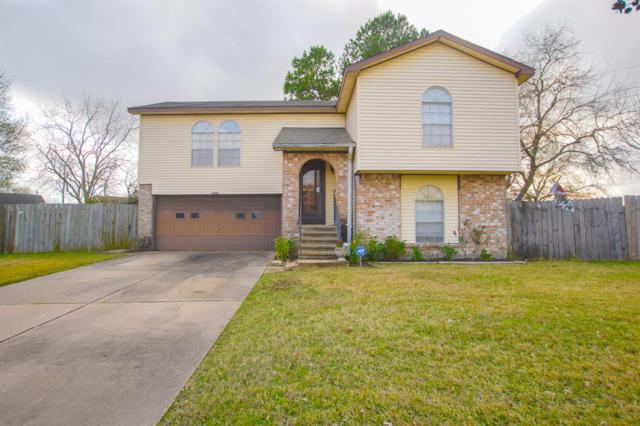 21174 Northern Colony Court, Katy, TX 77449 (MLS #36371025) :: Texas Home Shop Realty