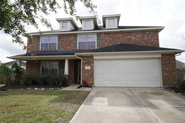 2022 Bloommist Court, Richmond, TX 77469 (MLS #36372134) :: The Heyl Group at Keller Williams
