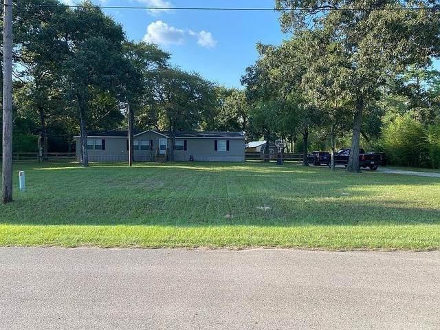 26406 Brushy Pines Street, Hockley, TX 77447 (MLS #36372267) :: The Sansone Group