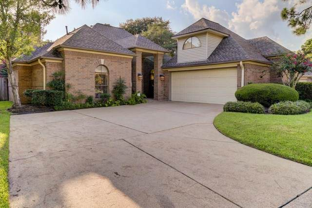 2023 Park Grand Road, Houston, TX 77062 (MLS #36372993) :: The SOLD by George Team