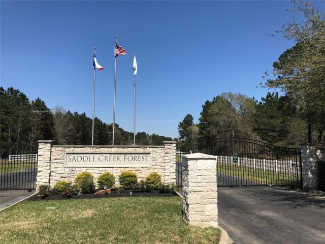 28900 Mustang Dr Corner, Waller, TX 77484 (MLS #36374965) :: Texas Home Shop Realty