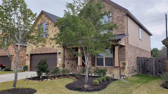 18806 Fox Kestrel Trail, Cypress, TX 77429 (MLS #36376922) :: The Bly Team