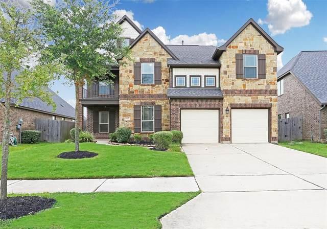 6803 Miller Shadow Lane, Sugar Land, TX 77479 (MLS #3637974) :: Green Residential
