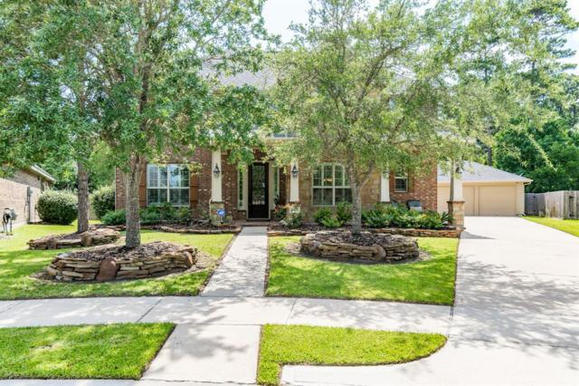 17603 Red River Canyon Drive, Humble, TX 77346 (MLS #36381200) :: The SOLD by George Team