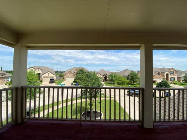 20735 Blue Flagstone Lane, Richmond, TX 77407 (MLS #3638170) :: Lerner Realty Solutions