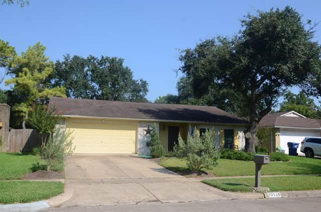 15526 Empanada, Houston, TX 77083 (MLS #36383381) :: Ellison Real Estate Team