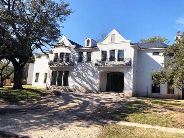 2116 Looscan Lane, Houston, TX 77019 (MLS #36386057) :: Homemax Properties