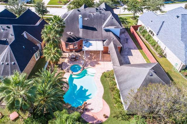 11911 Arcadia Bend Ln Lane, Houston, TX 77041 (MLS #36390098) :: Homemax Properties