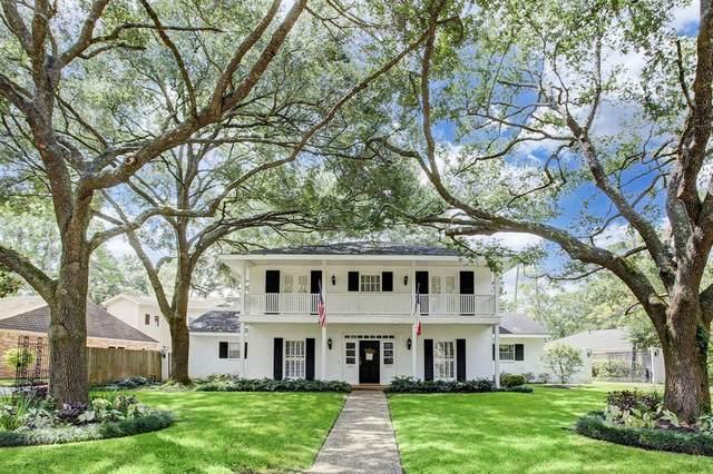 323 Tamerlaine Drive, Houston, TX 77024 (MLS #36390953) :: Green Residential