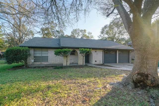 1109 Irish Drive, Conroe, TX 77301 (MLS #36390959) :: Giorgi Real Estate Group