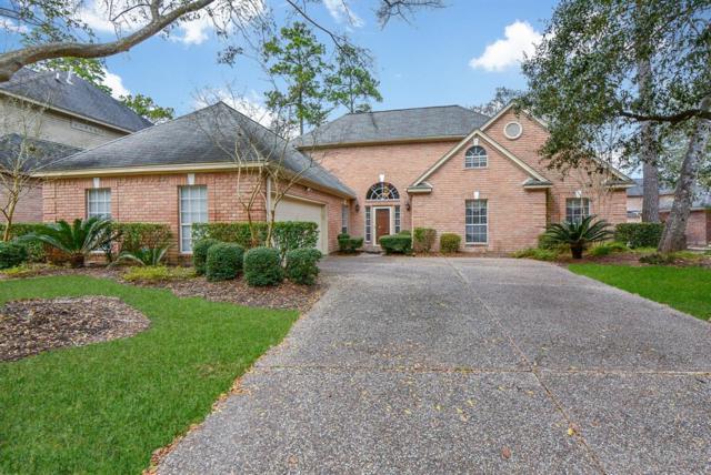 6630 Radley Drive, Spring, TX 77379 (MLS #36396799) :: Texas Home Shop Realty