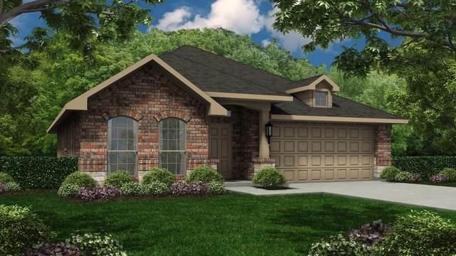 4538 Whitehaven Pine Way, Rosharon, TX 77583 (#36397037) :: ORO Realty