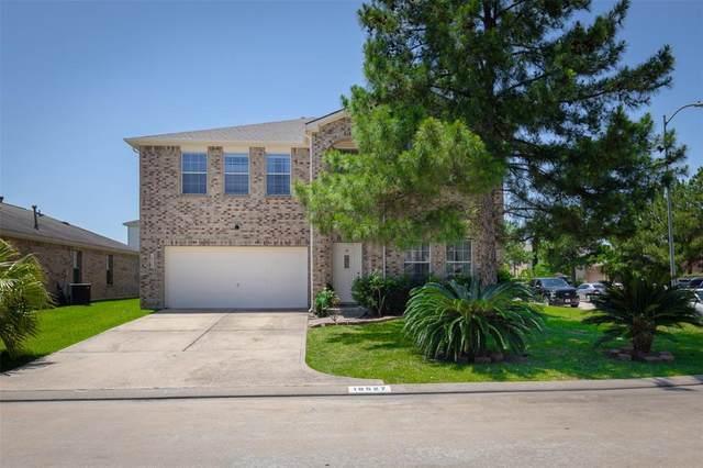 19527 Majestic Landing Lane, Cypress, TX 77433 (MLS #36402585) :: TEXdot Realtors, Inc.