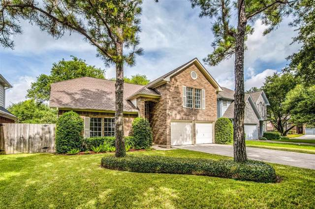 1206 Sheffield Drive, Missouri City, TX 77459 (MLS #3640639) :: The Heyl Group at Keller Williams