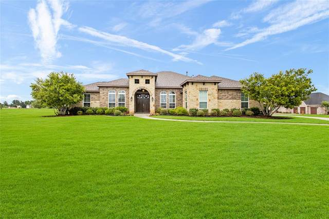 76 Grandview Boulevard, Montgomery, TX 77356 (MLS #36411314) :: Michele Harmon Team