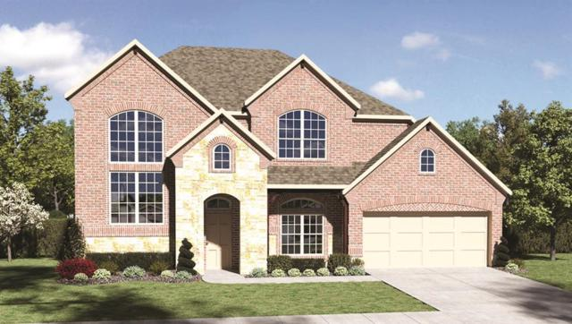 3709 Westland Court, Pearland, TX 77581 (MLS #36412841) :: Texas Home Shop Realty