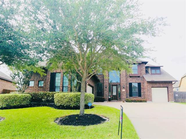 26710 Ridgetop Pole Lane, Katy, TX 77494 (MLS #36413015) :: The SOLD by George Team