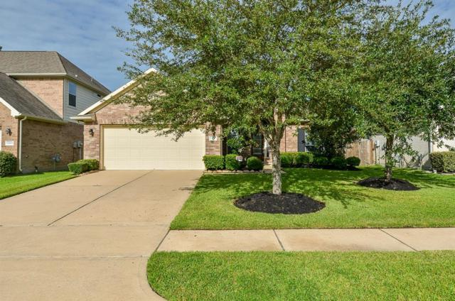 12919 Mason Terrace Lane, Cypress, TX 77433 (MLS #36417955) :: The Johnson Team