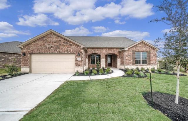 3406 Sandhill Crane Way, Richmond, TX 77469 (MLS #36418909) :: The Heyl Group at Keller Williams
