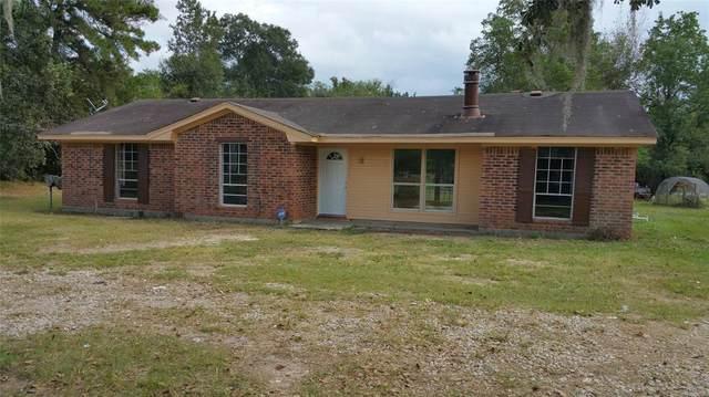 10382 Ehlers Road, Conroe, TX 77302 (MLS #36421109) :: The SOLD by George Team