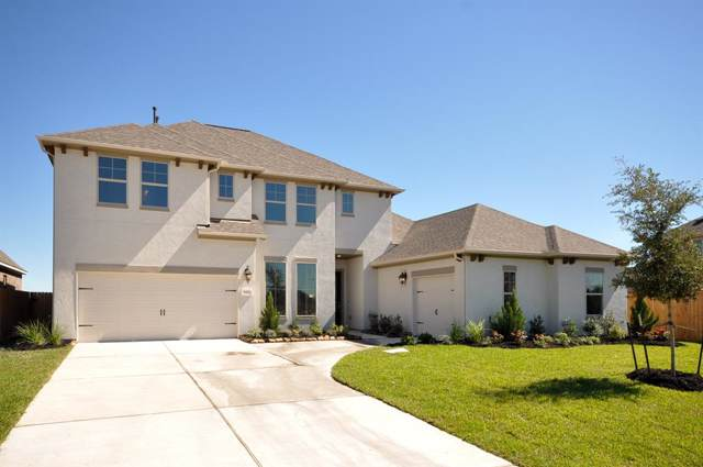 1713 Garden Point, League City, TX 77573 (MLS #36421143) :: JL Realty Team at Coldwell Banker, United