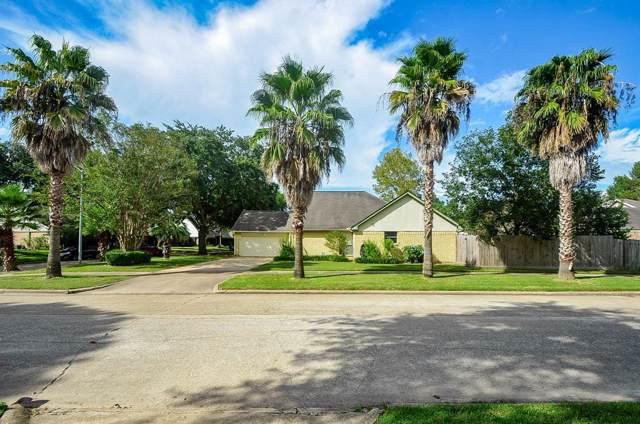 8023 La Brea Drive, Houston, TX 77083 (MLS #36423025) :: Ellison Real Estate Team