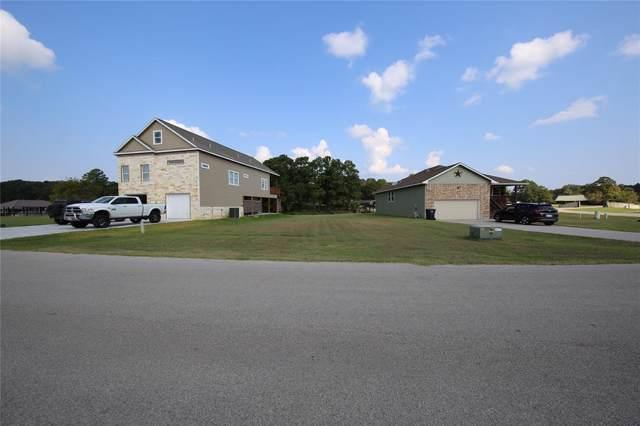 46 Cypress Bend, Huntsville, TX 77340 (MLS #36424140) :: TEXdot Realtors, Inc.