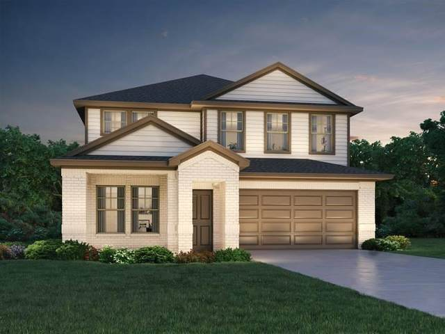 24235 Golden Fallow Lane, Katy, TX 77493 (MLS #36425442) :: The Wendy Sherman Team