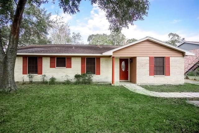 1327 Greenoak Drive, Houston, TX 77032 (MLS #36425589) :: Michele Harmon Team