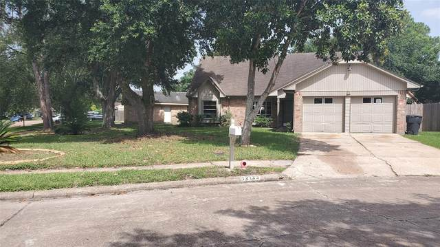 12123 Kitty Brook Drive, Houston, TX 77071 (MLS #36428037) :: The SOLD by George Team