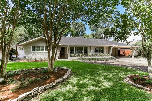12811 Memorial Drive, Houston, TX 77024 (MLS #36433127) :: Connect Realty